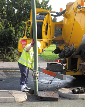 Fixed prices on unblocking blocked drains in Essex and Suffolk including Harwich, Clacton on Sea, Colchester, Frinton on Sea, Walton on the Naze, Essex